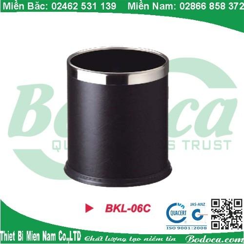 thung rac van phong bodoca BKL 06C